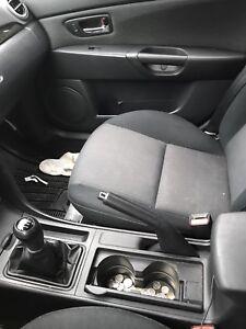 Selling Mazda