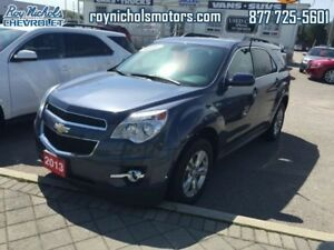 2013 Chevrolet Equinox LT  - Certified - Bluetooth -  Heated Mir