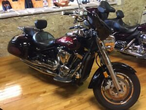 2005 Kawasaki Vulcan 2000 Limited Edition