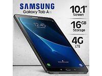 Samsung Galaxy Tab A6 10.1'' Tablet 16GB SM-T585 Black Brand New