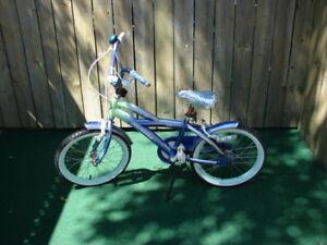 """18"""" girl bike model Avigo"""