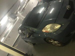 2008 Toyota Other URS Coupe (2 door)