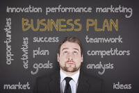 BUSINESS PLANS - Business Ready
