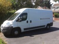Reliable Man and Van Hire 07939958330, Removals Any Day Any Time, Short Notice,