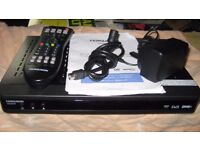 Ferguson Top Box + TV Recorder