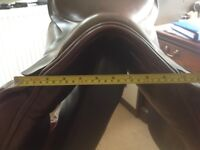 Jessica Ideal Dressage Saddle