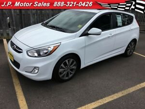 2017 Hyundai Accent GL, Automatic, Heated Seats, Only 13, 000km
