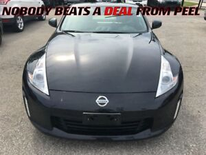 2017 Nissan 370Z **SALE PRICE** MANUAL