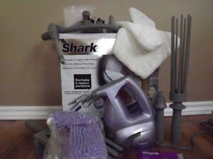Shark portable steam pocket system Steam Cleaner Model SC630C