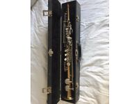 Grassi Soprano Saxophone - amazing one of a kind vintage instrument!