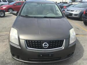 2008 Nissan Sentra, Special price $4999
