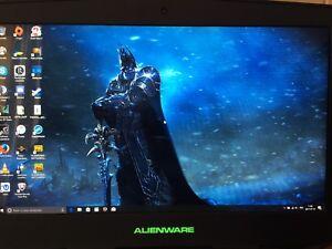 Alienware MX18