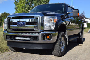 2015 Ford F-250 XLT Excellent condition! Warranty & Accessories!