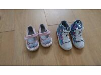 girls shoes size 4 Next