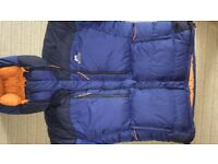 Mountain Equipment Down Jacket