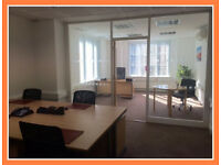 Serviced Offices in * Kensington-W8 * Office Space To Rent