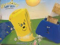 Kettle & Toaster Gift Set