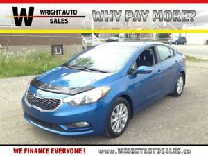 2014 Kia Forte LOW MILEAGE|BLUETOOTH|37,363 KMS