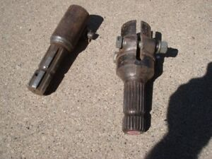 PTO ADAPTERS