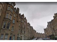 Unfurnished Two Bedroom Apartment on Bruntsfield Avenue - Edinburgh - Available 11/09/2017