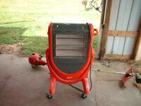 110 volt heater