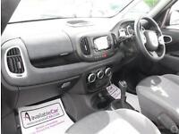 Fiat 500L MPW 1.3 Multijet Lounge 5dr PanRoof