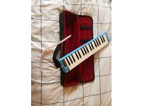 Gremlin Melodica with case