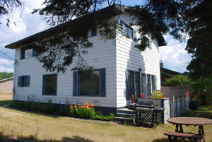 Rossport Home / Camp /Cottage for Sale
