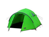 3 person Tent Qeedo Quick Pine 3 instant tent
