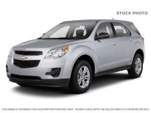 2012 Chevrolet Equinox LT W/ V6 Engine, Sport Cloth Seats