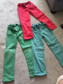 Boys Paul smith jeans
