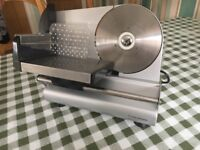Cookworks signature Food slicer