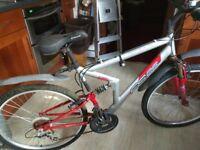 Appollo FS26 Mountain Bikes