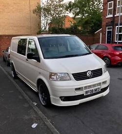 Vw transporter T5 (NO VAT)