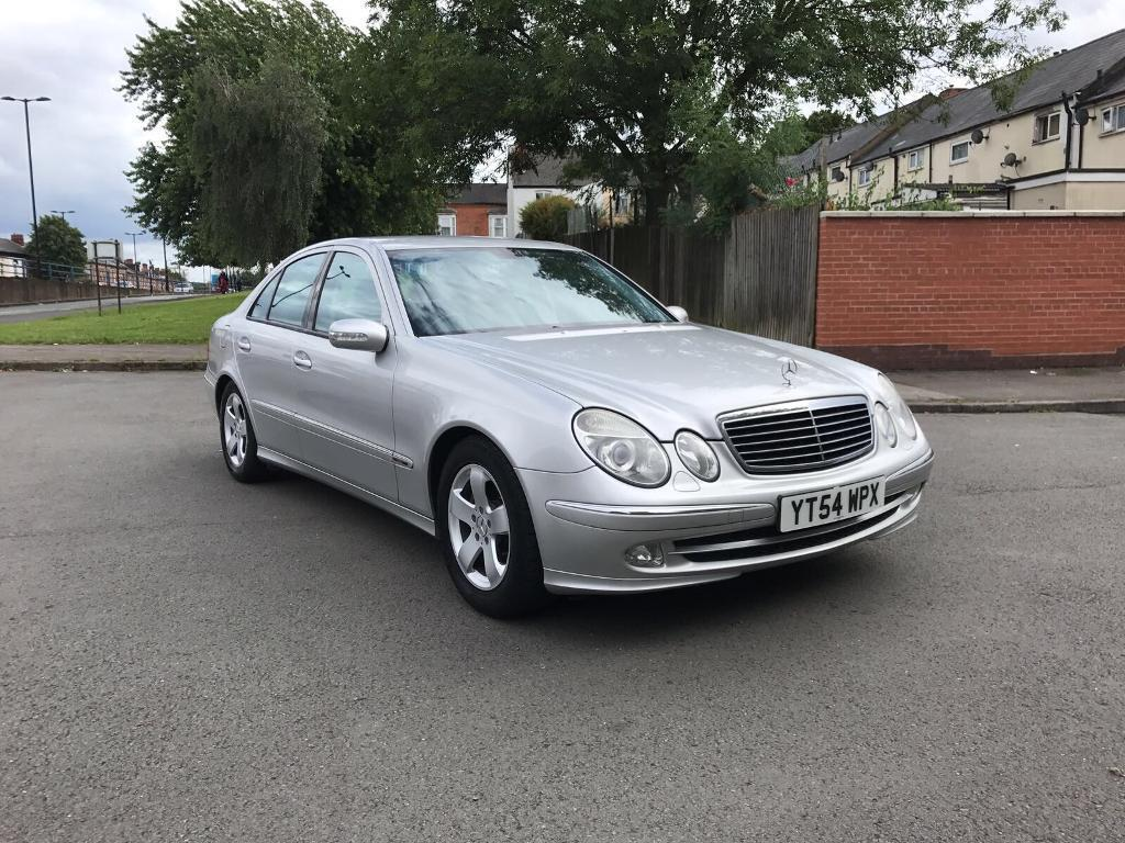 mercedes e220 cdi 2004 in perry barr west midlands gumtree. Black Bedroom Furniture Sets. Home Design Ideas