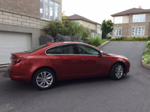 Buick Regal Turbo T1 / 2015 (seulement 29 000 km!)