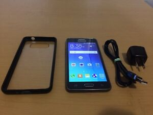 For Sale Bell/ Virgin Samsung Galaxy Grand Prime