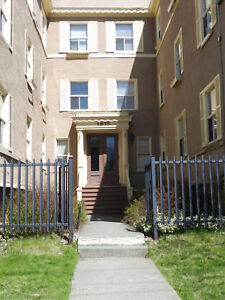 SOUTH END CLOSE TO  DALHOUSIE - SPACIOUS 2 BEDROOM APARTMENTS
