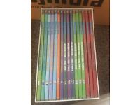 Family Guy Seasons 1-6