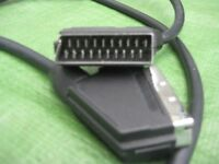 20 Pin Scart Cable for £5.00