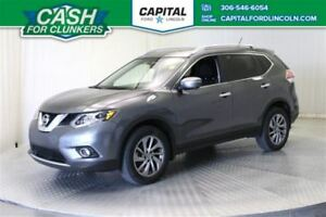 2015 Nissan Rogue **New Arrival**