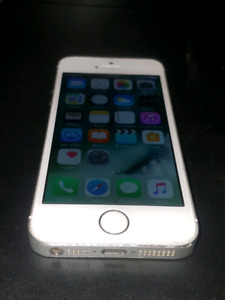 16gb unlocked iphone 5s + otterbox