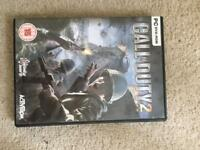 Call of duty 2 for PC