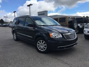 2014 Chrysler Town & Country Touring|P-LIFTGATE|STOW'N'GO|