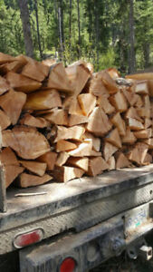 sale on true cord of firewood