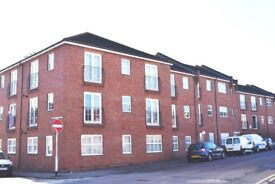 2 Bed 2nd Floor Flat Northampton Town Centre