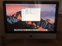Apple i mac 2011