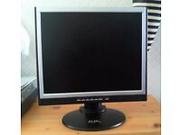 """GNR TS700 17"""" LCD Monitor"""