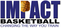 *End Of SUMMER SPECIAL*$60 - IMPACT Basketball Certified Trainer