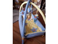 Baby Play Gym Brand New never used
